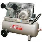 Аренда компрессора AIRCAST Remeza СБ4/С-100.LB50 380 В
