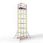 Аренда вышка-тура ВСР-1 (0,7х1,6) 7,6 метров высота